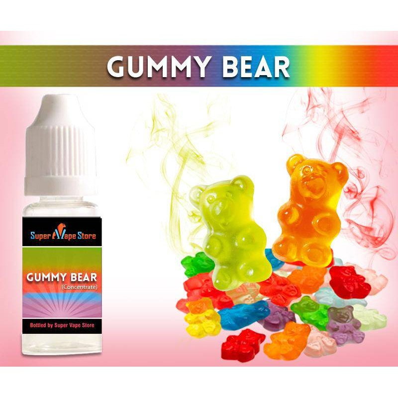 SVS - Gummy Bear - Concentrate
