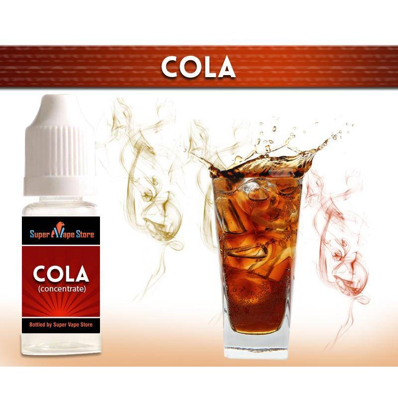 SVS - Cola - Concentrate