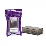 Efest Battery Hard Plastic Case to fit 2 x 18650 B...