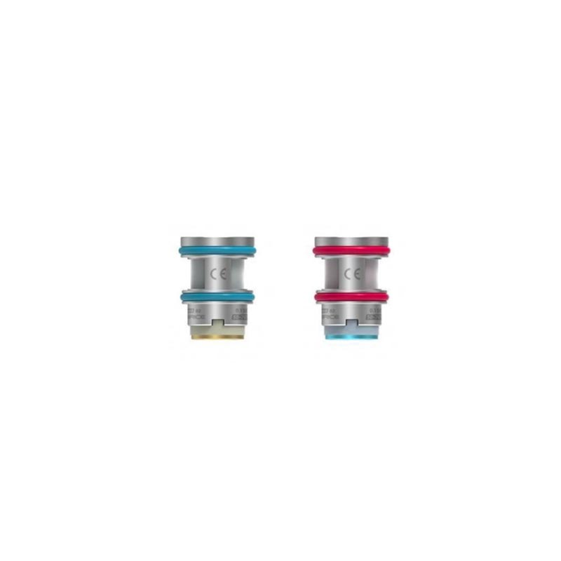 Hellvape & Wirice Launcher Replacement Coil (3pcs/...