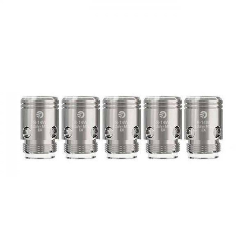 JoyeTech Exceed Coils - 5 Pack