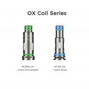 FreeMax - OX Coil for Onnix Kit - (5pcs/pack)