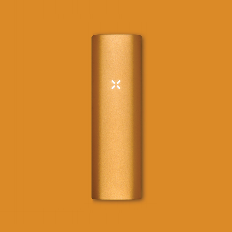 PAX 3 Complete | Amber