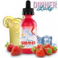 Summer Holidays By Dinner Lady - 30% OFF - Strawbe...