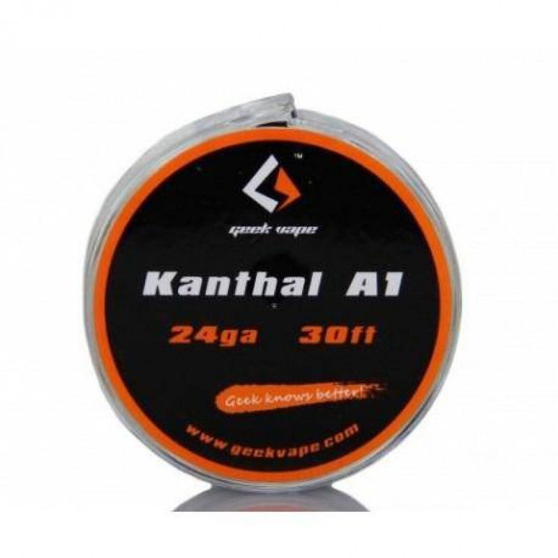 Geekvape 30ft Kanthal A1 Wire